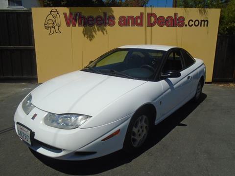 2001 Saturn S-Series for sale in Santa Clara, CA
