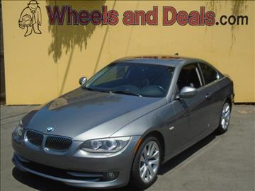2011 BMW 3 Series for sale in Santa Clara, CA