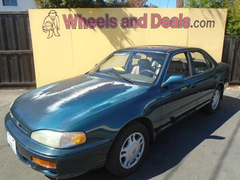 1996 Toyota Camry for sale in Santa Clara, CA