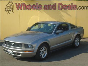 2008 Ford Mustang for sale in Santa Clara, CA