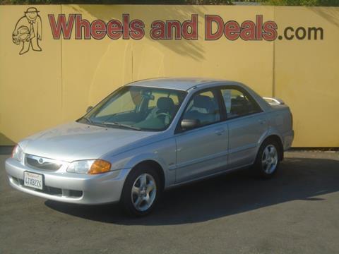 2000 Mazda Protege for sale in Santa Clara, CA