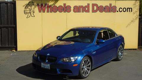 2011 BMW M3 for sale in Santa Clara, CA