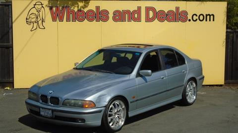 1998 BMW 5 Series for sale in Santa Clara, CA