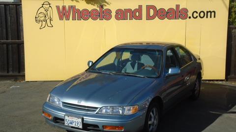 1994 Honda Accord for sale in Santa Clara, CA