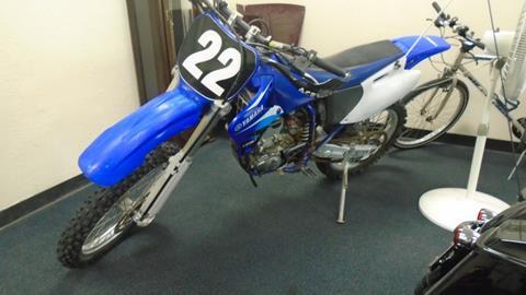 2001 Yamaha Dirtbike for sale in Santa Clara, CA