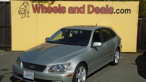 2002 Lexus IS 300 for sale in Santa Clara, CA
