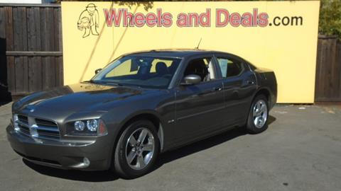 2008 Dodge Charger for sale in Santa Clara, CA