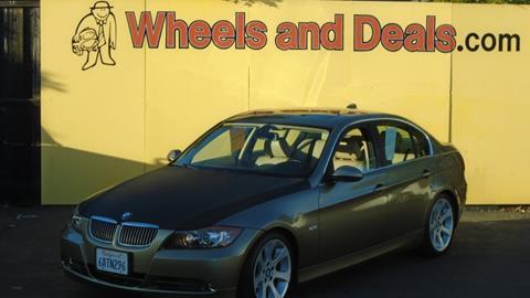 2006 BMW 3 Series for sale in Santa Clara, CA