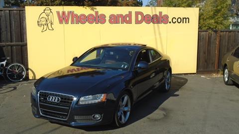 2009 Audi A5 for sale in Santa Clara, CA
