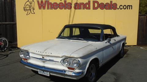 1964 Chevrolet Corvair for sale in Santa Clara, CA