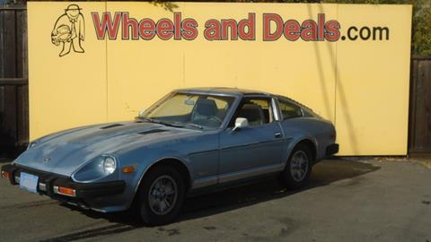 1980 Datsun 240Z for sale in Santa Clara, CA