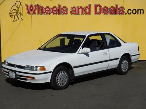 1993 honda accord for sale carsforsale com rh carsforsale com 1992 honda accord lx manual download 1991 honda accord lx manual