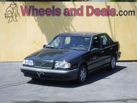 1996 Volvo 850 for sale in Santa Clara, CA