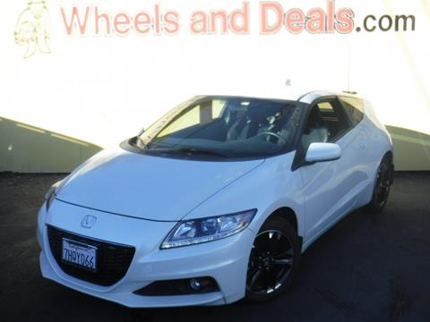 2015 Honda CR-Z for sale in Santa Clara, CA