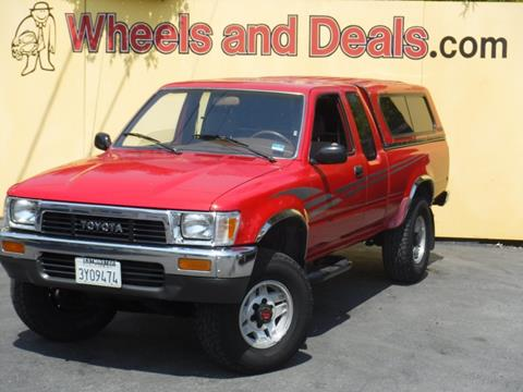 Toyota 22r For Sale >> Toyota Pickup For Sale Carsforsale Com