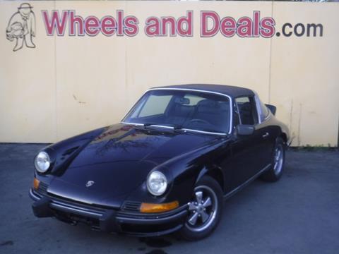 1973 Porsche 911 for sale in Santa Clara, CA