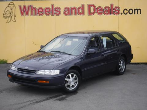 1994 Honda Accord for sale in Santa Clara, CA