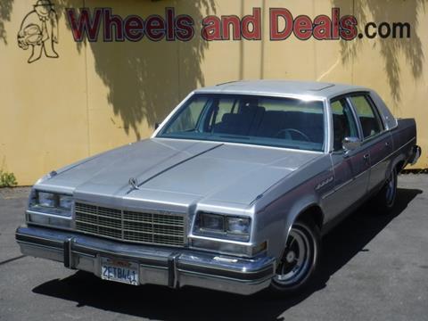 1977 Buick Electra for sale in Santa Clara, CA