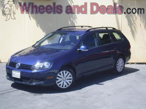 2014 Volkswagen Jetta for sale in Santa Clara, CA