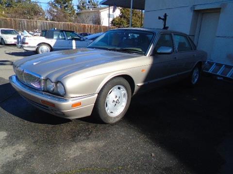 1996 Jaguar XJ-Series for sale in Santa Clara, CA
