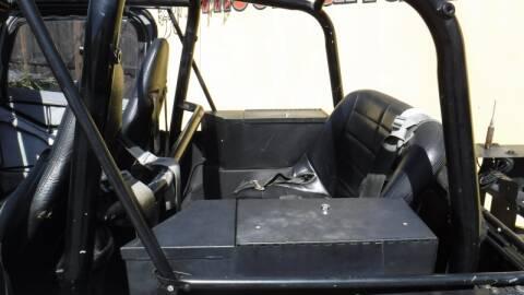 1994 Jeep Wrangler