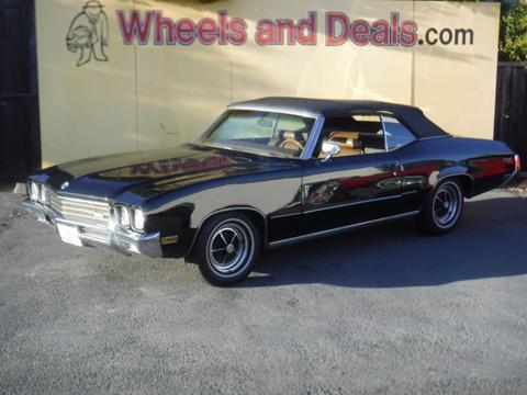 1972 Buick Skylark for sale in Santa Clara, CA