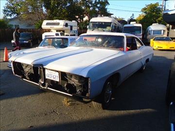 1968 Pontiac Ventura for sale in Santa Clara, CA
