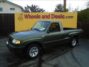 2002 Mazda Truck for sale in Santa Clara, CA