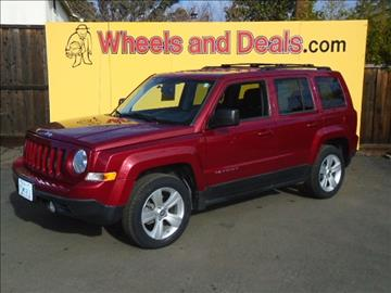 2012 Jeep Patriot for sale in Santa Clara, CA