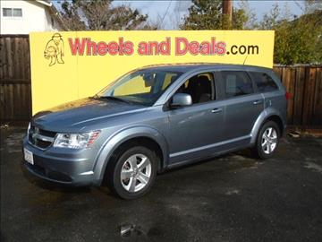 2009 Dodge Journey for sale in Santa Clara, CA