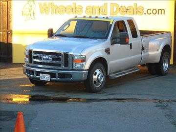 2008 Ford F-350 Super Duty for sale in Santa Clara, CA