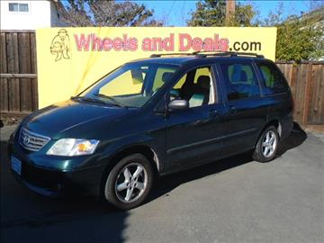 2003 Mazda MPV for sale in Santa Clara, CA
