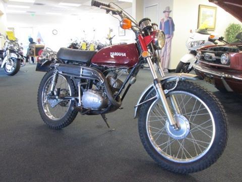 1971 Yamaha ati 125 for sale in Santa Clara, CA