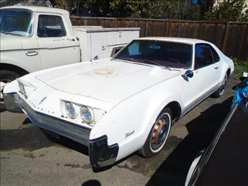 1966 Oldsmobile Toronado for sale in Santa Clara, CA