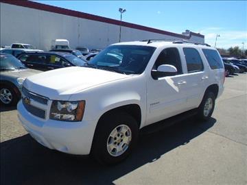 2014 Chevrolet Tahoe for sale in Santa Clara, CA