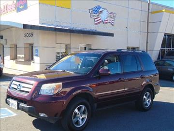 2007 Honda Pilot for sale in Santa Clara, CA