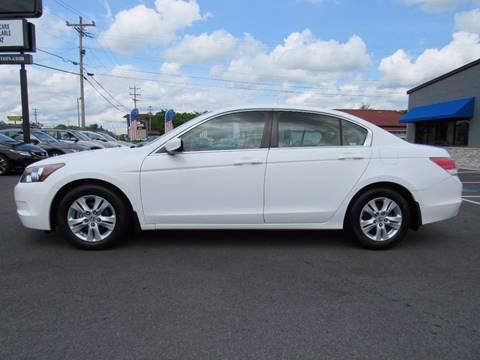 2009 Honda Accord for sale in Albemarle, NC