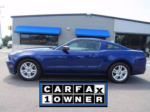 2013 Ford Mustang for sale in Albemarle, NC