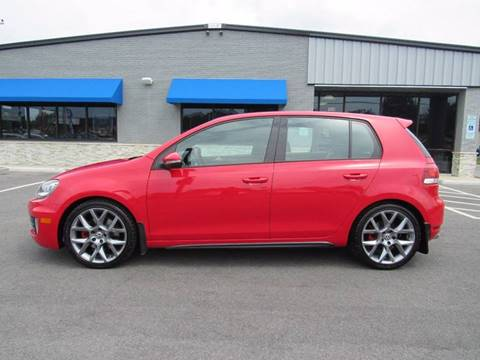 2013 Volkswagen GTI for sale in Albemarle, NC