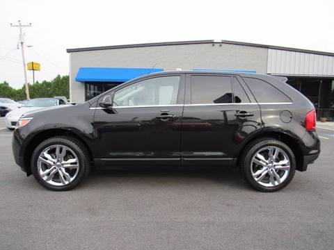 2013 Ford Edge for sale in Albemarle, NC