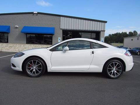 2011 Mitsubishi Eclipse for sale in Albemarle, NC