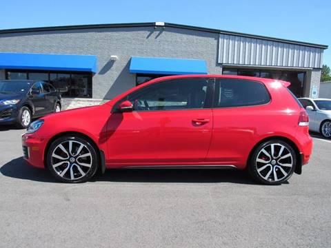 2013 Volkswagen GTI for sale in Albemarle, NC