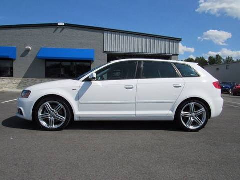 2012 Audi A3 for sale in Albemarle, NC