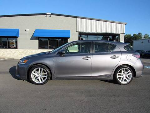 2014 Lexus CT 200h for sale in Albemarle, NC