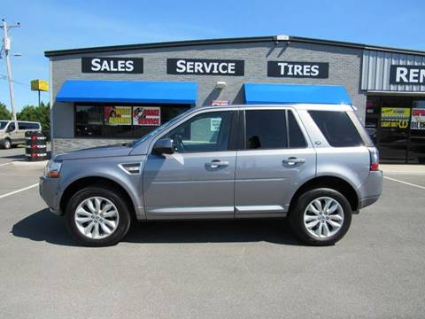 2013 Land Rover LR2 for sale in Albemarle, NC
