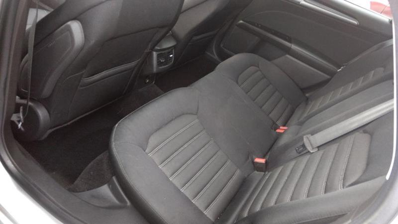 2014 Ford Fusion SE 4dr Sedan - Lake City FL
