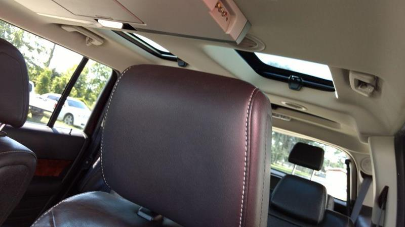 2009 Ford Flex Limited Crossover 4dr - Lake City FL