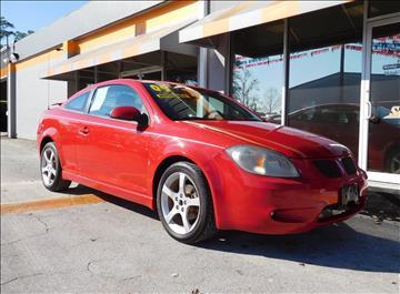 2009 Pontiac G5 for sale in Lake City, FL