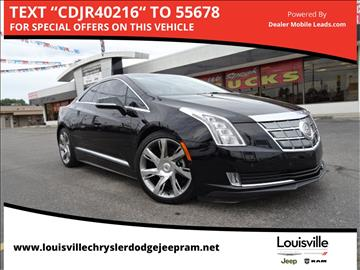 2014 Cadillac ELR for sale in Louisville, KY
