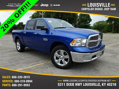 2017 RAM Ram Pickup 1500 for sale in Louisville, KY